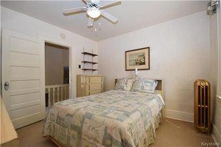 Photo 12: 834 Winnipeg Avenue in Winnipeg: Weston Residential for sale (5D)  : MLS®# 1809433