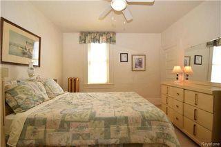 Photo 11: 834 Winnipeg Avenue in Winnipeg: Weston Residential for sale (5D)  : MLS®# 1809433