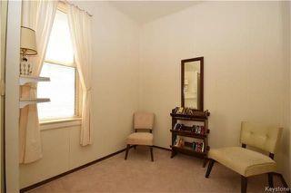Photo 13: 834 Winnipeg Avenue in Winnipeg: Weston Residential for sale (5D)  : MLS®# 1809433
