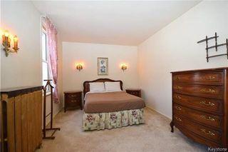 Photo 10: 834 Winnipeg Avenue in Winnipeg: Weston Residential for sale (5D)  : MLS®# 1809433