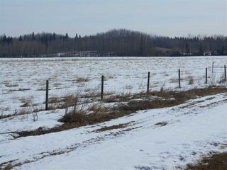 Photo 2: 5422A Twp Rd 522: Rural Parkland County Rural Land/Vacant Lot for sale : MLS®# E4107341