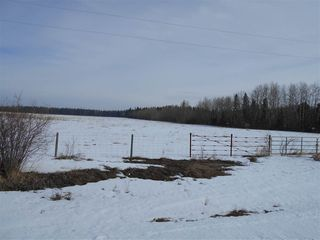 Photo 4: 5422A Twp Rd 522: Rural Parkland County Rural Land/Vacant Lot for sale : MLS®# E4107341