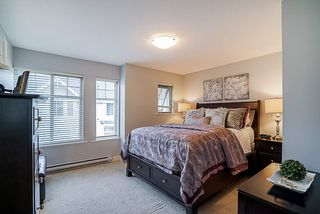 """Photo 12: 150 19525 73 Avenue in Surrey: Clayton Townhouse for sale in """"Uptown"""" (Cloverdale)  : MLS®# R2265717"""