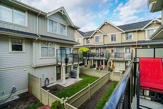 """Photo 9: 150 19525 73 Avenue in Surrey: Clayton Townhouse for sale in """"Uptown"""" (Cloverdale)  : MLS®# R2265717"""