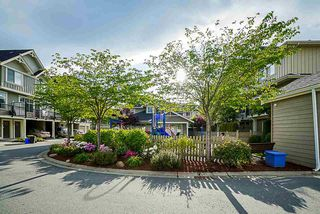 """Photo 20: 150 19525 73 Avenue in Surrey: Clayton Townhouse for sale in """"Uptown"""" (Cloverdale)  : MLS®# R2265717"""