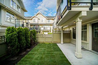 """Photo 19: 150 19525 73 Avenue in Surrey: Clayton Townhouse for sale in """"Uptown"""" (Cloverdale)  : MLS®# R2265717"""