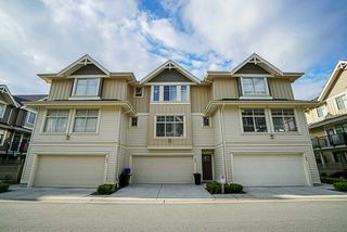 """Photo 2: 150 19525 73 Avenue in Surrey: Clayton Townhouse for sale in """"Uptown"""" (Cloverdale)  : MLS®# R2265717"""