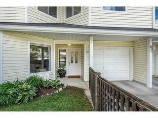 "Photo 1: 22 1190 FALCON Drive in Coquitlam: Eagle Ridge CQ Townhouse for sale in ""FALCON TERRACE"" : MLS®# R2267413"