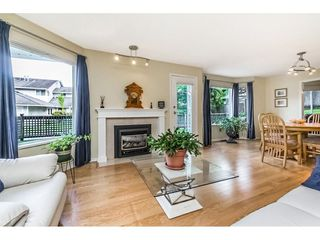 "Photo 4: 22 1190 FALCON Drive in Coquitlam: Eagle Ridge CQ Townhouse for sale in ""FALCON TERRACE"" : MLS®# R2267413"