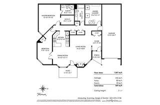 "Photo 20: 22 1190 FALCON Drive in Coquitlam: Eagle Ridge CQ Townhouse for sale in ""FALCON TERRACE"" : MLS®# R2267413"