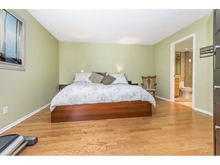 "Photo 12: 22 1190 FALCON Drive in Coquitlam: Eagle Ridge CQ Townhouse for sale in ""FALCON TERRACE"" : MLS®# R2267413"