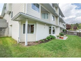 "Photo 17: 22 1190 FALCON Drive in Coquitlam: Eagle Ridge CQ Townhouse for sale in ""FALCON TERRACE"" : MLS®# R2267413"