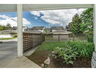 "Photo 16: 22 1190 FALCON Drive in Coquitlam: Eagle Ridge CQ Townhouse for sale in ""FALCON TERRACE"" : MLS®# R2267413"