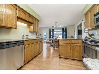 "Photo 7: 22 1190 FALCON Drive in Coquitlam: Eagle Ridge CQ Townhouse for sale in ""FALCON TERRACE"" : MLS®# R2267413"