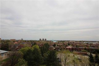 Photo 16: 615 3880 Duke Of York Boulevard in Mississauga: City Centre Condo for lease : MLS®# W4125854