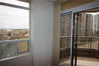 Photo 14: 615 3880 Duke Of York Boulevard in Mississauga: City Centre Condo for lease : MLS®# W4125854