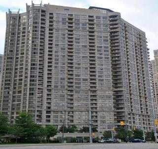 Photo 1: 615 3880 Duke Of York Boulevard in Mississauga: City Centre Condo for lease : MLS®# W4125854