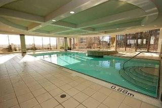 Photo 20: 615 3880 Duke Of York Boulevard in Mississauga: City Centre Condo for lease : MLS®# W4125854