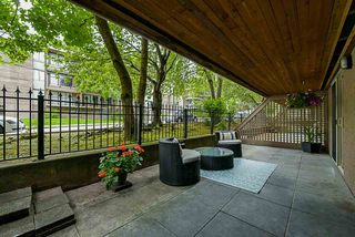 """Photo 16: 312 715 ROYAL Avenue in New Westminster: Uptown NW Condo for sale in """"VISTA ROYAL"""" : MLS®# R2270488"""