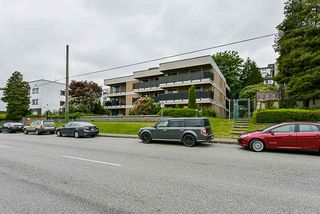"""Photo 19: 312 715 ROYAL Avenue in New Westminster: Uptown NW Condo for sale in """"VISTA ROYAL"""" : MLS®# R2270488"""