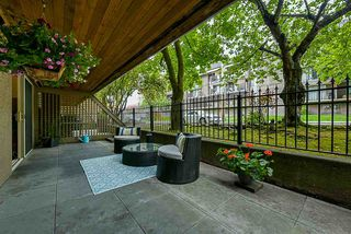 """Photo 17: 312 715 ROYAL Avenue in New Westminster: Uptown NW Condo for sale in """"VISTA ROYAL"""" : MLS®# R2270488"""