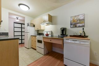 """Photo 6: 312 715 ROYAL Avenue in New Westminster: Uptown NW Condo for sale in """"VISTA ROYAL"""" : MLS®# R2270488"""