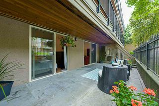 """Photo 14: 312 715 ROYAL Avenue in New Westminster: Uptown NW Condo for sale in """"VISTA ROYAL"""" : MLS®# R2270488"""