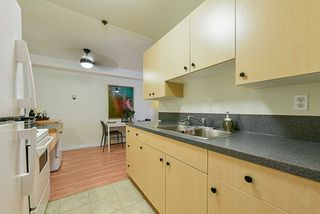 """Photo 4: 312 715 ROYAL Avenue in New Westminster: Uptown NW Condo for sale in """"VISTA ROYAL"""" : MLS®# R2270488"""