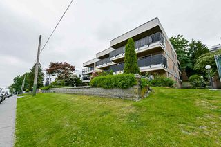 """Photo 20: 312 715 ROYAL Avenue in New Westminster: Uptown NW Condo for sale in """"VISTA ROYAL"""" : MLS®# R2270488"""