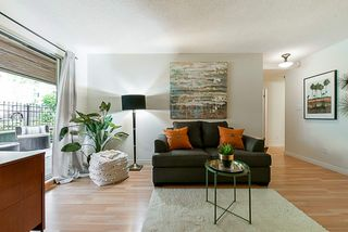 """Photo 2: 312 715 ROYAL Avenue in New Westminster: Uptown NW Condo for sale in """"VISTA ROYAL"""" : MLS®# R2270488"""