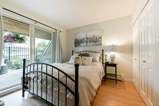 """Photo 9: 312 715 ROYAL Avenue in New Westminster: Uptown NW Condo for sale in """"VISTA ROYAL"""" : MLS®# R2270488"""