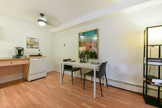 """Photo 7: 312 715 ROYAL Avenue in New Westminster: Uptown NW Condo for sale in """"VISTA ROYAL"""" : MLS®# R2270488"""