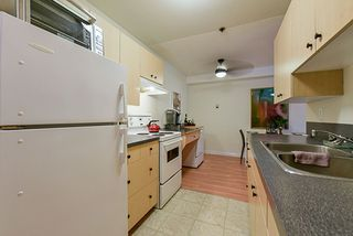 """Photo 5: 312 715 ROYAL Avenue in New Westminster: Uptown NW Condo for sale in """"VISTA ROYAL"""" : MLS®# R2270488"""