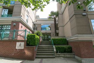 "Photo 18: 322 332 LONSDALE Avenue in North Vancouver: Lower Lonsdale Condo for sale in ""CALYPSO"" : MLS®# R2275459"