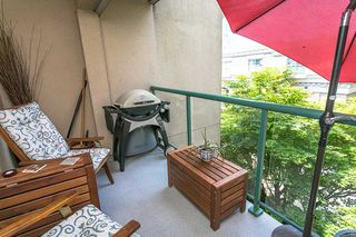 "Photo 13: 322 332 LONSDALE Avenue in North Vancouver: Lower Lonsdale Condo for sale in ""CALYPSO"" : MLS®# R2275459"