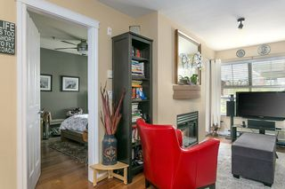 "Photo 4: 322 332 LONSDALE Avenue in North Vancouver: Lower Lonsdale Condo for sale in ""CALYPSO"" : MLS®# R2275459"