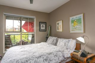 "Photo 9: 322 332 LONSDALE Avenue in North Vancouver: Lower Lonsdale Condo for sale in ""CALYPSO"" : MLS®# R2275459"