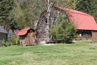 Photo 3: 21189 KETTLE VALLEY Road in Hope: Hope Kawkawa Lake House for sale : MLS®# R2275478