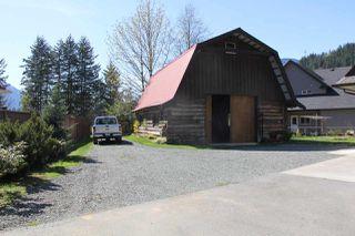 Photo 16: 21189 KETTLE VALLEY Road in Hope: Hope Kawkawa Lake House for sale : MLS®# R2275478