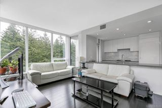 Photo 2: 1502 5628 BIRNEY Avenue in Vancouver: University VW Condo for sale (Vancouver West)  : MLS®# R2275518
