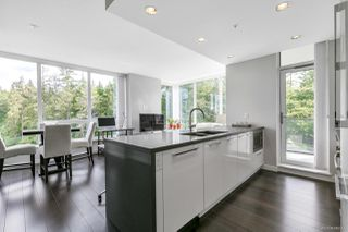 Photo 1: 1502 5628 BIRNEY Avenue in Vancouver: University VW Condo for sale (Vancouver West)  : MLS®# R2275518