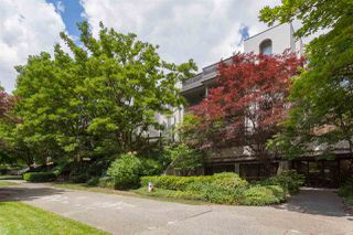 "Photo 20: 106 1945 WOODWAY Place in Burnaby: Brentwood Park Condo for sale in ""Hillside Terrace"" (Burnaby North)  : MLS®# R2276646"