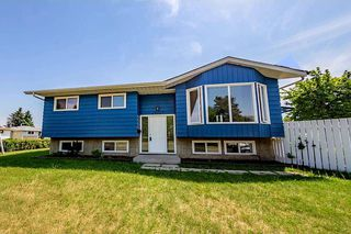 Main Photo:  in Edmonton: Zone 27 House for sale : MLS®# E4115518