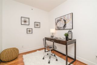 """Photo 5: 504 590 NICOLA Street in Vancouver: Coal Harbour Condo for sale in """"CASCINA"""" (Vancouver West)  : MLS®# R2278510"""