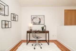 """Photo 6: 504 590 NICOLA Street in Vancouver: Coal Harbour Condo for sale in """"CASCINA"""" (Vancouver West)  : MLS®# R2278510"""