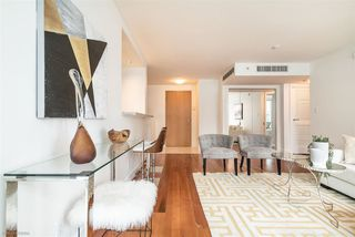 """Photo 10: 504 590 NICOLA Street in Vancouver: Coal Harbour Condo for sale in """"CASCINA"""" (Vancouver West)  : MLS®# R2278510"""