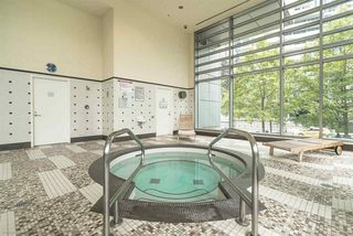 """Photo 18: 504 590 NICOLA Street in Vancouver: Coal Harbour Condo for sale in """"CASCINA"""" (Vancouver West)  : MLS®# R2278510"""