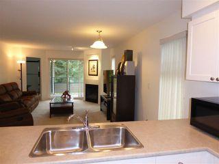 "Photo 4: 309 2915 GLEN Drive in Coquitlam: North Coquitlam Condo for sale in ""GLENBOROUGH"" : MLS®# R2284497"