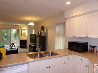 "Photo 3: 309 2915 GLEN Drive in Coquitlam: North Coquitlam Condo for sale in ""GLENBOROUGH"" : MLS®# R2284497"