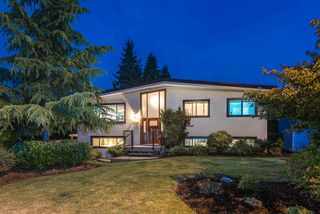 Photo 1: 2020 ARBURY Avenue in Coquitlam: Central Coquitlam House for sale : MLS®# R2286248